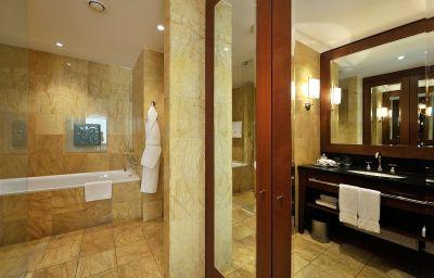 Pokój dwuosobowy (komfort) Regent Warsaw Hotel