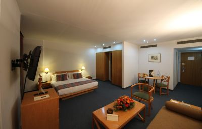 Suite junior Casa D´or Hotel Beirut