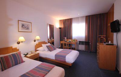 Camera doppia (Standard) Casa D´or Hotel