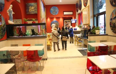Interni hotel Demo'