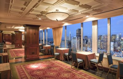 Sala de banquetes Hilton San Francisco Union Square