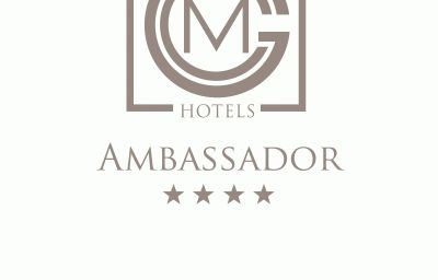 Certificate/logo Ambassador Hotel and Health Club Cork Cork