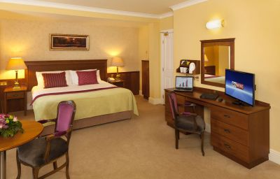 Doubleroom superior Ambassador Hotel and Health Club Cork Cork