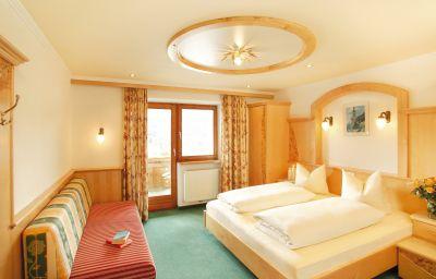 Chambre double (standard) Talhof