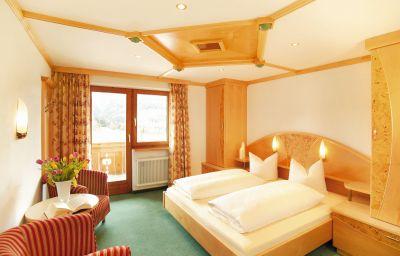 Chambre double (confort) Talhof