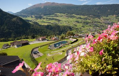 Giardino Jerzner Hof: Wellnesshotel in Tirol