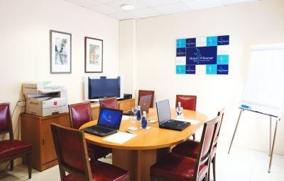 Business center Miramar