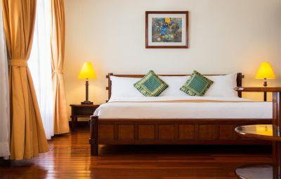Suite VICTORIA CHAU DOC HOTEL