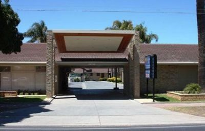 Vista exterior Comfort Inn Anzac Highway Adelaide (State of South Australia)