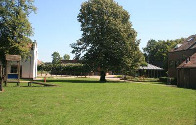 Jardin Corsendonk De Linde