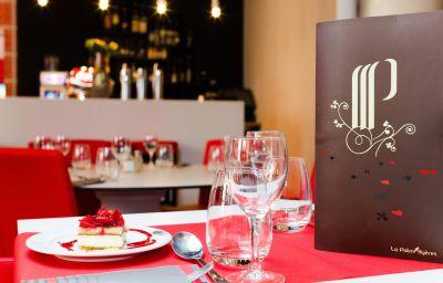 Restaurant Casino-Hôtel des Palmiers