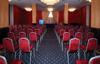 Salle de séminaires Congo Palace Hotel