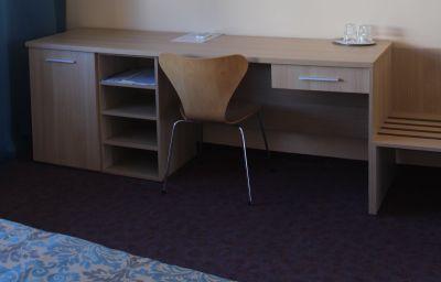 Habitación doble (estándar) IBB Hotel Minsk