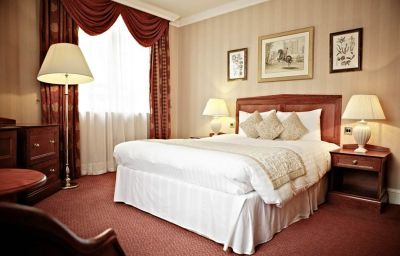 Chambre pour voyageurs The Chamberlain London (England)