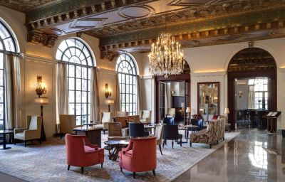 Hall ST REGIS WASHINGTON DC Washington (District of Columbia)