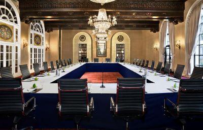 Banquet hall D.C. The St. Regis Washington