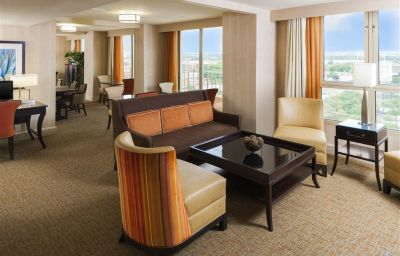 Bar SHERATON DALLAS SUITES Dallas (Northeast, Texas)
