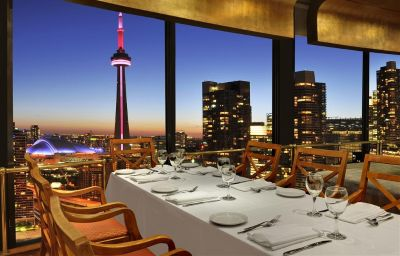 Ristorante Toronto The Westin Harbour Castle