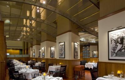 Restaurant Hyatt Regency Houston Houston (Texas)