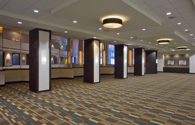 Banqueting hall Hyatt Regency Houston Houston (Texas)
