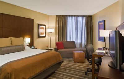 Room Hyatt Regency Houston Houston (Texas)