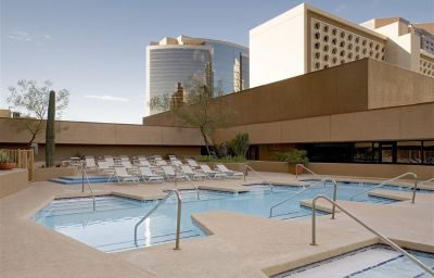 Piscina Hyatt Regency Phoenix Phoenix (Arizona)