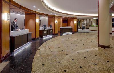Hotelhalle Hyatt Regency Baltimore