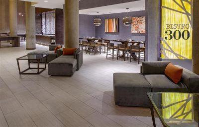 Restaurant Hyatt Regency Baltimore