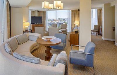 Suite Hyatt Regency Baltimore