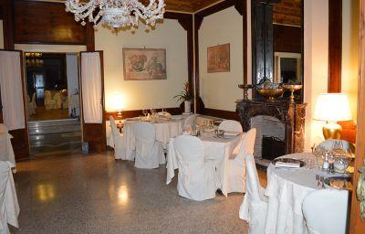 Restaurante Villa Marcello Giustinian
