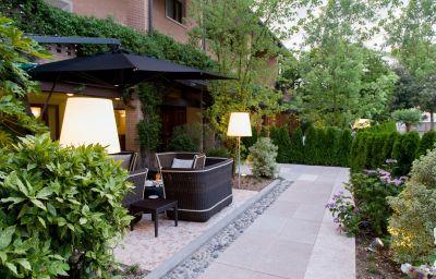 Bild Ai Gelsi Hotel Ristorante