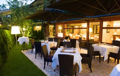 Restaurant Ai Gelsi Hotel Ristorante