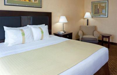 Habitación Holiday Inn HASBROUCK HEIGHTS-MEADOWLANDS