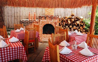Restaurante El Cid La Ceiba Cozumel