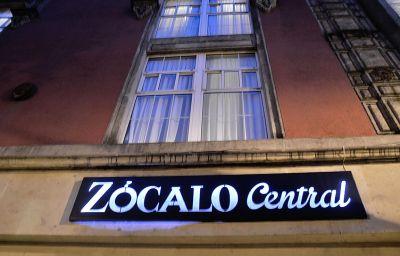 Picture Zocalo Central
