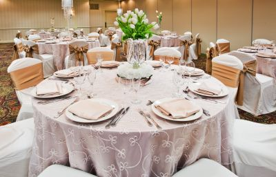 Sala de banquetes Crowne Plaza ATLANTA-AIRPORT