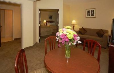 Suite Comfort Suites Perimeter Center Atlanta (Georgia)