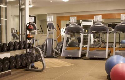 Fitness Hilton St. Petersburg St. Pete Beach (Florida)