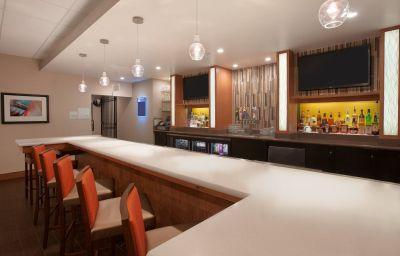 Hotel bar Holiday Inn PORTLAND-AIRPORT (I-205)