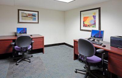 business center Crowne Plaza TAMPA-WESTSHORE