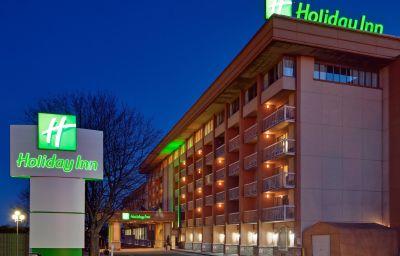 Vista esterna Holiday Inn KINGSTON-WATERFRONT