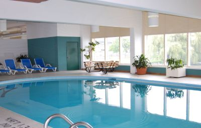 Piscina Holiday Inn KINGSTON-WATERFRONT