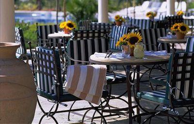Restaurant 2 Hyatt Regency Thessaloniki