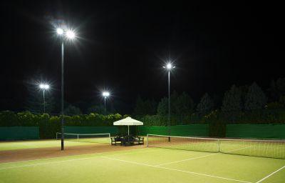 Tennisplatz Hyatt Regency Thessaloniki