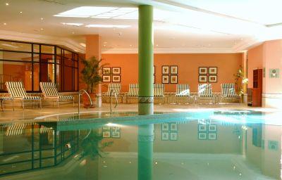 Whirlpool Hyatt Regency Thessaloniki