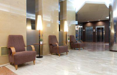 Interior del hotel SB Express Tarragona