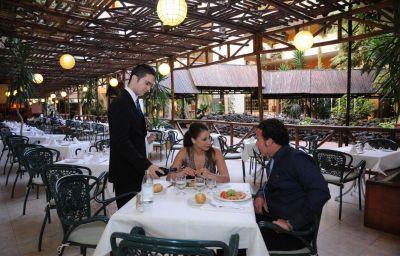 Restauracja Beatriz Playa & Spa