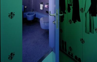 Camera UNA Hotel Vittoria