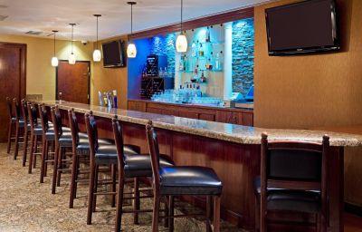 Hotel bar Crowne Plaza EDISON