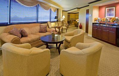 Hotel interior Crowne Plaza EDISON